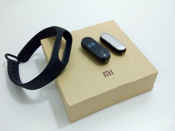 Xiaomi Mi Band 2 Nyereményjáték!