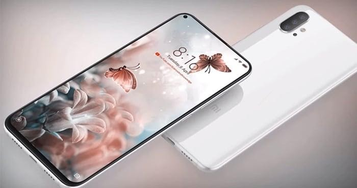 Xiaomi Mi 10: mindenki zászlóshajója