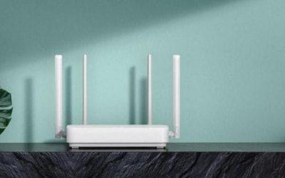 Redmi AX5: a legolcsóbb WiFi 6 router