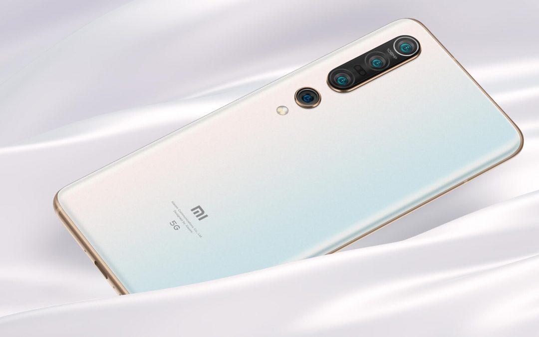 Megérkezett Magyarországra is a Xiaomi Mi 10 Pro csúcsmobil
