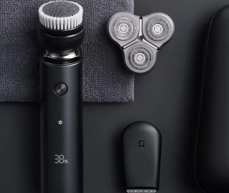Mi Electric Shaver S500 név alatt elektromos borotvával hódít a Xiaomi
