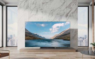 Prémium kategóriás 4K OLED TV-t mutatott be a Xiaomi