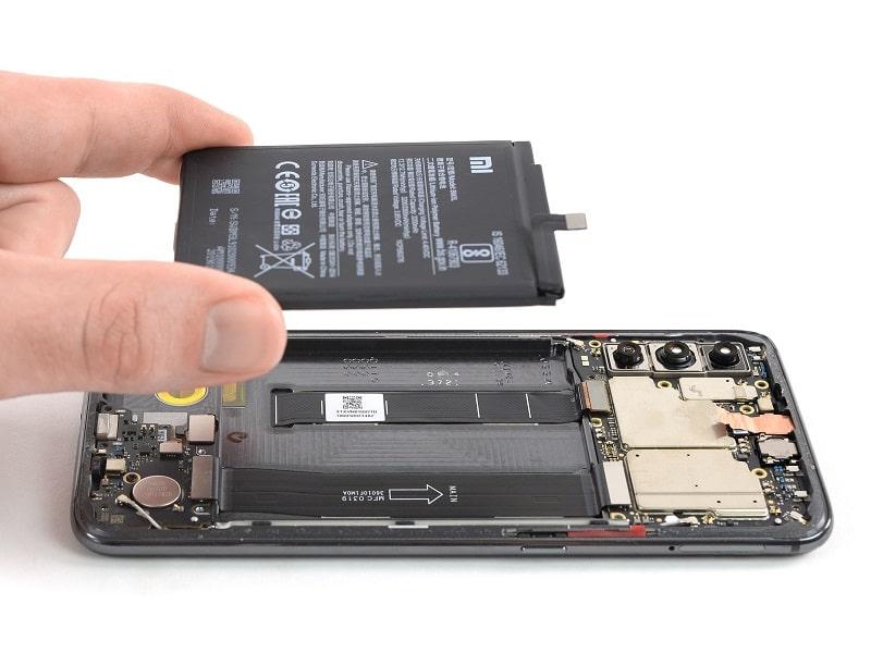 Mikor kell akkumulátort cserélni egy Xiaomi okostelefonban?