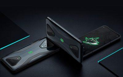 A Xiaomi ismét az élre tör a gamer mobilok között, érkezik a Black Shark 3S