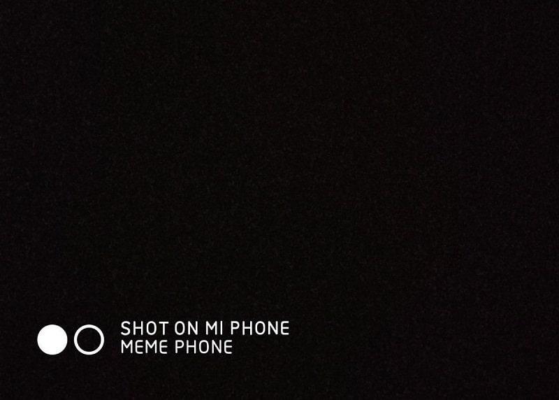 Vízjel eltávolítása Xiaomi okostelefonról