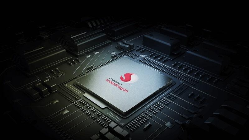 Xiaomi Mi 10 Processzor