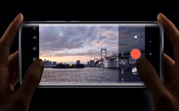 Xiaomi Mi 10 fotó