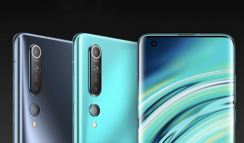 Xiaomi Mi 10 teszt