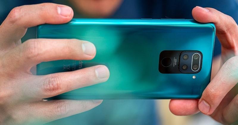 A Redmi Note 9 volt a legkeresettebb Xiaomi telefon a rekordszintű harmadik negyedévben