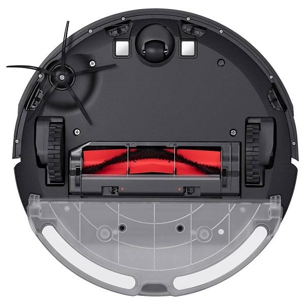 Roborock S5 Max bolt