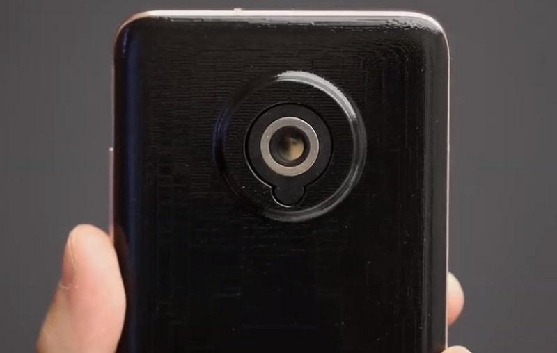 Xiaomi zoom telefon