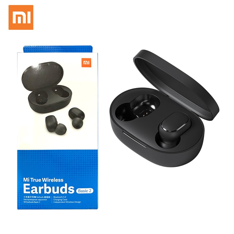 Mi True Wireless Earphones 2 Basic-min (1)