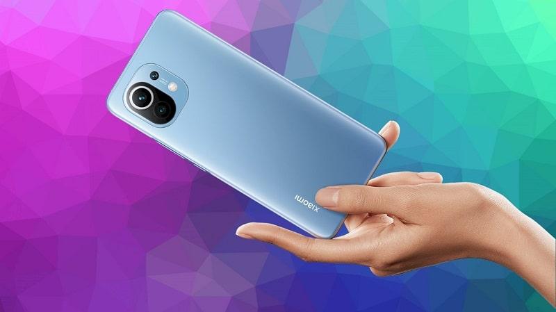 Bemutatkozott a Xiaomi Mi 11