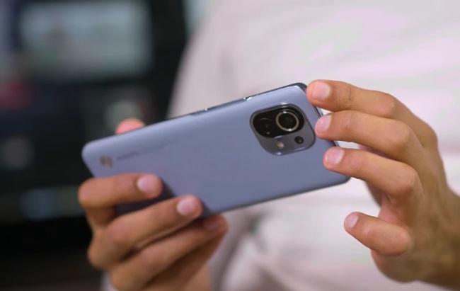 Lite változatban is várható a Xiaomi Mi 11